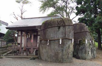 三ツ石神社|岩手県のパワースポット|パワースポット検索。