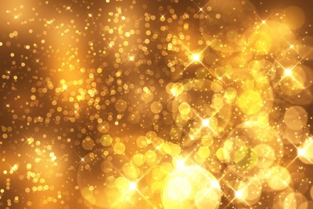 金色に輝く大観音「十一面観音」にも願掛けを