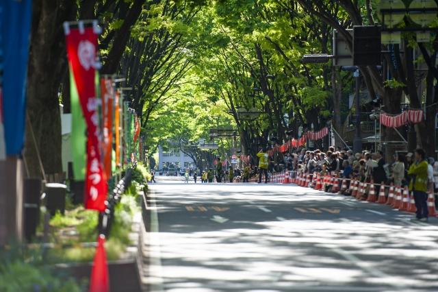 江戸時代から復活した仙台藩最大のお祭り