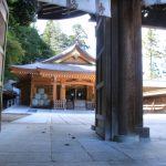 高麗神社|埼玉県のパワースポット