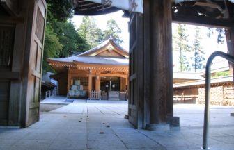 高麗神社|埼玉県のパワースポット/神社|パワースポット検索/神社検索。