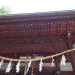 聖神社|埼玉県のパワースポット