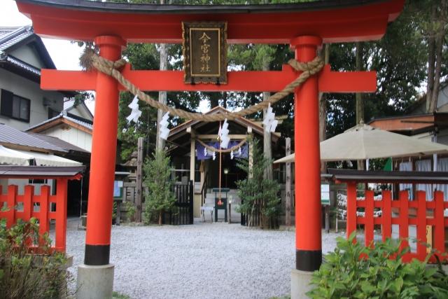 秩父今宮神社|埼玉県のパワースポット/神社|パワースポット検索/神社検索。