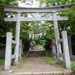 古四王神社|秋田県のパワースポット