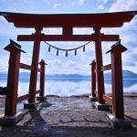 御座石神社|秋田県のパワースポット