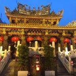 関帝廟|神奈川県のパワースポット