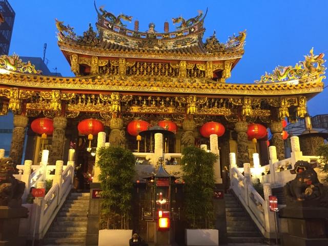 関帝廟|神奈川県のパワースポット/神社|パワースポット検索/神社検索。