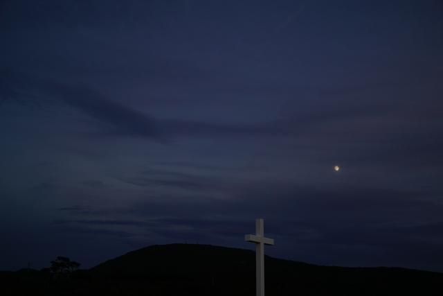 キリストの墓|青森県のパワースポット/神社|パワースポット検索/神社検索。