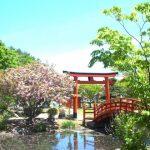 高山稲荷神社|青森県のパワースポット