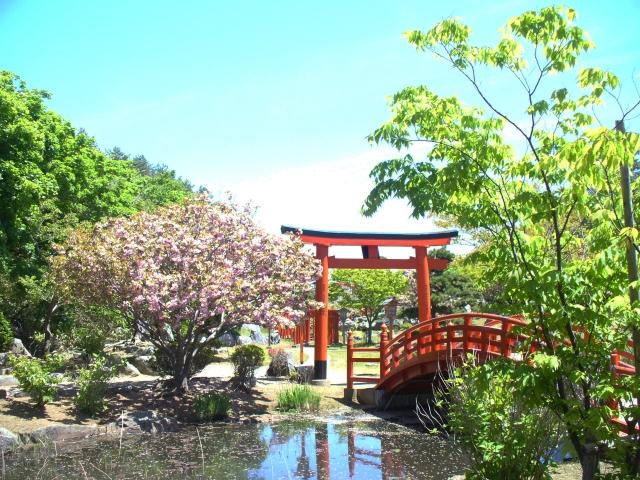 高山稲荷神社|青森県のパワースポット/神社|パワースポット検索/神社検索。