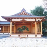 阿佐ヶ谷神明宮|東京都のパワースポット
