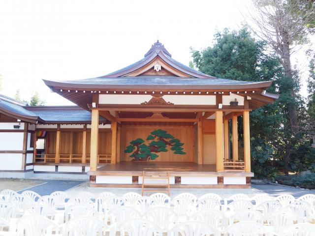 阿佐ヶ谷神明宮|東京都のパワースポット|パワースポット検索。