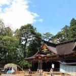 大崎八幡宮|宮城県のパワースポット/神社|パワースポット検索/神社検索。