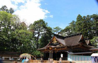 大崎八幡宮|宮城県のパワースポット|パワースポット検索。