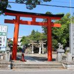 玉前神社|千葉県のパワースポット