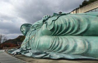 常楽山萬徳寺|千葉県のパワースポット|パワースポット検索。