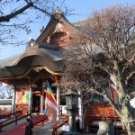 布施弁天東海寺|千葉県のパワースポット