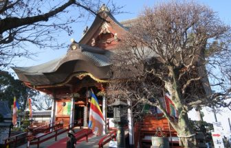 布施弁天東海寺|千葉県のパワースポット/神社|パワースポット検索/神社検索。