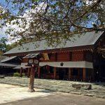櫻木神社|千葉県のパワースポット
