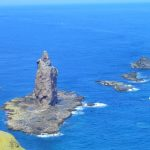 神威岬|北海道のパワースポット