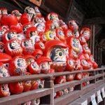 少林山達磨寺|群馬県のパワースポット