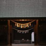 千歳神社|北海道のパワースポット