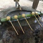 玉作湯神社|島根県のパワースポット