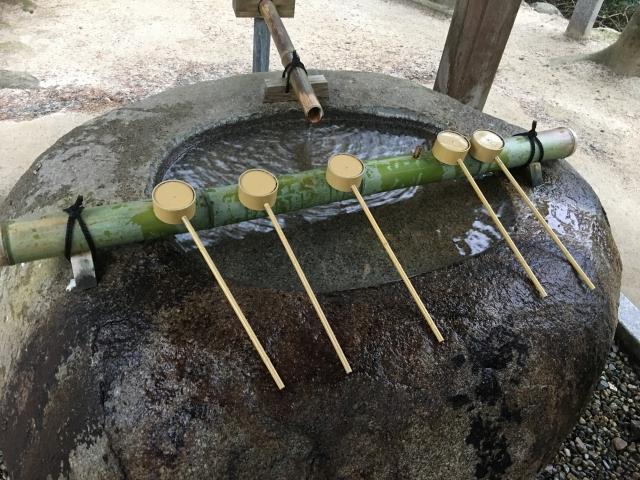 玉作湯神社|島根県のパワースポット|パワースポット検索。