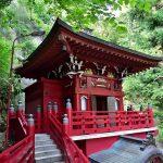 櫛田神社|福島県のパワースポット