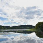 南湖神社|福島県のパワースポット