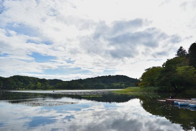 南湖神社|福島県のパワースポット|パワースポット検索。