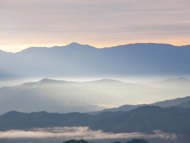 萬歳楽山|福島県のパワースポット|パワースポット検索。