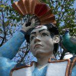 桃太郎神社|愛知県のパワースポット