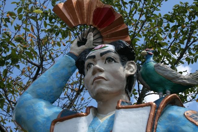 桃太郎神社|愛知県のパワースポット|パワースポット検索。