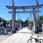 豊川稲荷|愛知県のパワースポット