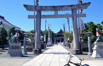 豊川稲荷|愛知県のパワースポット/神社|パワースポット検索/神社検索。