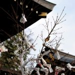 行田八幡神社|埼玉県のパワースポット