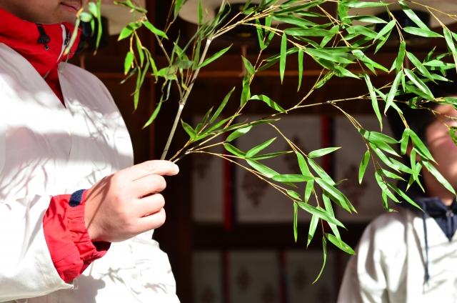 十日恵比須神社の十日戎