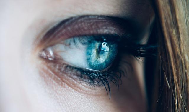 ご神水は眼病に効く霊水