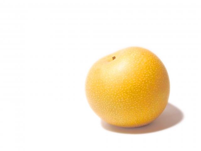 弘法大師が沸かせた清水と食えなくなった梨