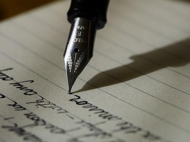 筆供養の塚