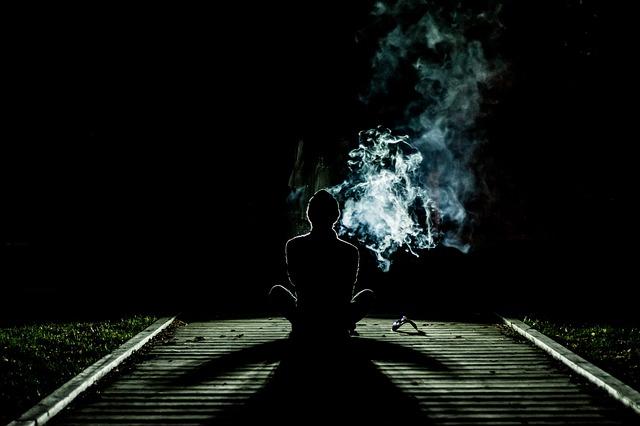 七盛塚に眠る平家の怨霊