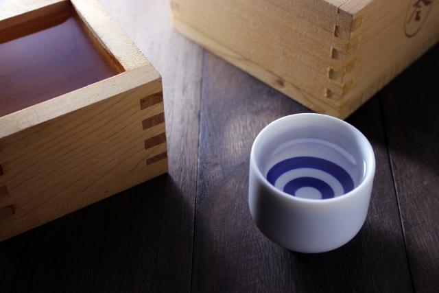 日本清酒発祥の地