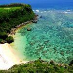 果報バンタ|沖縄県のパワースポット