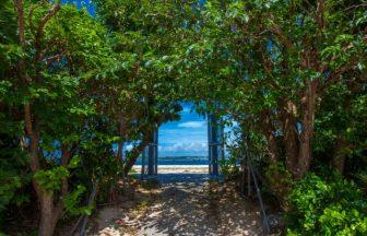 浜比嘉島|沖縄県のパワースポット/神社|パワースポット検索/神社検索。