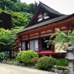 談山神社|奈良県のパワースポット