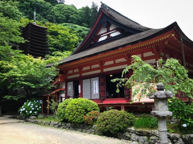 談山神社|奈良県のパワースポット/神社|パワースポット検索/神社検索。