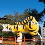 朝護孫子寺|奈良県のパワースポット