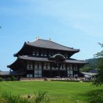 Todaiji Temple | Power Spots in Nara Prefecture
