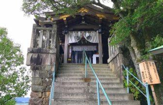 太郎坊宮|滋賀県のパワースポット/神社|パワースポット検索/神社検索。